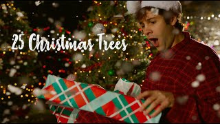 Scotty Sire - 25 Christmas Trees (feat. Toddy Smith)