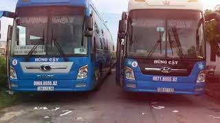 Cty Xe Khách Hùng Cậy Nam Định -Sài Gòn