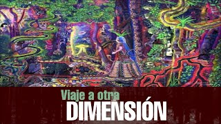 """VIAJE A OTRA DIMENSIÓN 30/05/2010 """"MONSTRUOS ANCESTRALES DE LA SELVA PERUANA""""."""