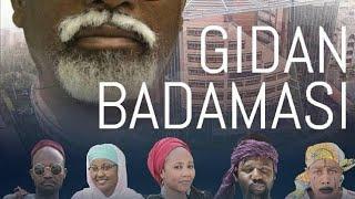 """""""GIDAN BADAMASI"""" Episode 7 Latest Hausa Series 2019"""