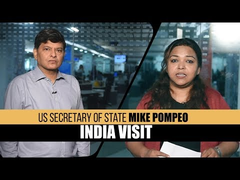 ANALYSIS I Pompeo's visit sets the tone for Modi-Trump's G-20 bilateral