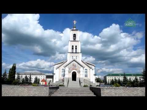 Тюмень петропавловская церковь