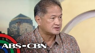 SolGen used 'wrong case, wrong venue' vs ABS-CBN: analyst   UKG