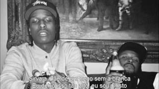 A$AP Rocky - Electric Body (Ft.ScHoolboy Q) LEGENDADO