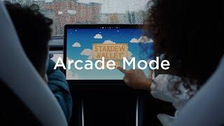 Discover: Arcade Mode