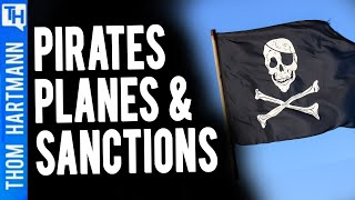 Belarus Air Piracy – Will the US React?