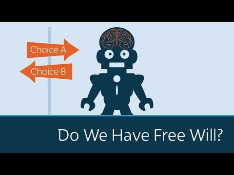 Do We Have Free Will? The Video That Split the Internet