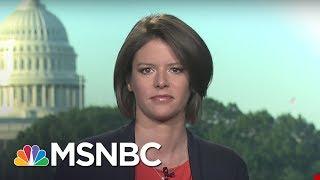 Senate Republicans: 'I Don't Understand This Piece Of Legislation' | Morning Joe | MSNBC