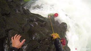 Kayak Rescue Carnage | EpicTV Choice Cuts