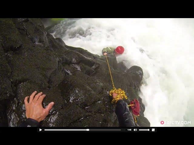 Kayak Rescue Carnage   EpicTV Choice Cuts