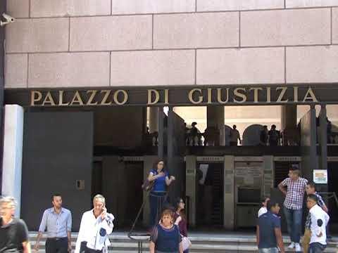 CROLLO GALLERIA A26, LA PROCURA DI GENOVA IPOTIZZA REATO DI ATTENTATO AI TRASPORTI