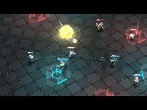 Gladiabots - Steam Launch Trailer thumbnail