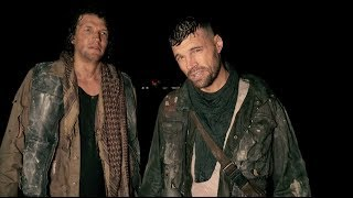 For KING & COUNTRY   Amen (Music Video) | Behind The Scenes