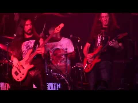 Beneath It All - Sever The End - Live @ Pieres