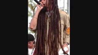 Where is the love by Damian Marley