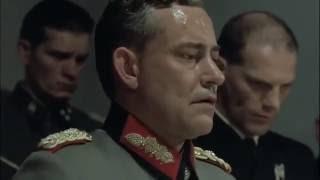 Kar98k  - (Girls' Frontline) - Hitler's rant about Girls Frontline