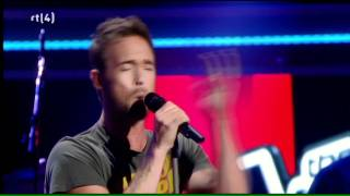Charly Luske - It's A Man's World