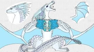 Arctic's Death (Speedpaint)