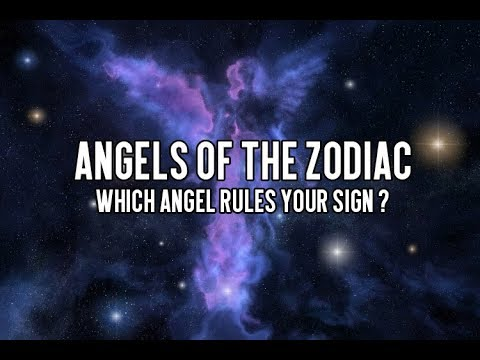 Download Angels of the Zodiac - Which Angel Rules Your Sign? Mp4 HD Video and MP3