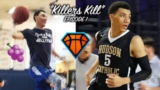 """JellyFam's Jahvon Quinerly   """"K!llers K!ll"""" - Episode 1 'The Introduction'"""