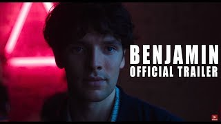 BENJAMIN : Bande annonce officielle(2019) Colin Morgan