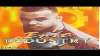 Dj Eric Industry Vol 3 1995 Album Completo