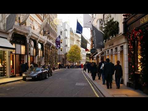 Burt Bacharach ~ Bond Street  (Live)