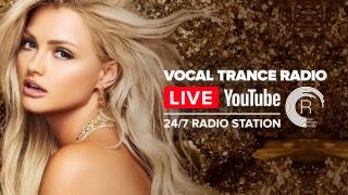 Vocal Trance Radio   Uplifting · 24/7 Live Stream