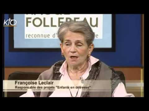 Fondation Raoul Follereau