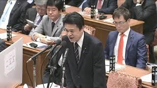 子どもの権利条約について~串田誠一議員の質疑
