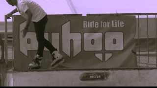 preview picture of video 'Abec 5 LongDay AlcarriaLongboardCrew'