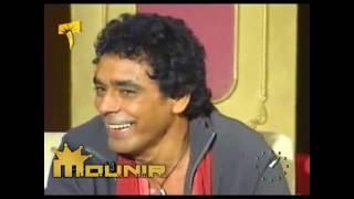 تحميل اغاني محمد منير - يا ليله عودي تاني - من برنامج ليلتى MP3