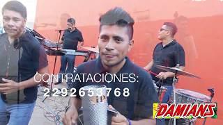 Download Video De la Cabeza a los pies- Los Damians en Vivo 2018 MP3 3GP MP4