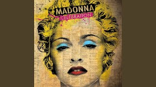 Madonna - Holiday (Audio)