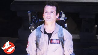 Best Of Peter Venkman Moments In Ghostbusters