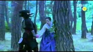 Lee Jun Ki - Iljimae Love Story OST (2008)