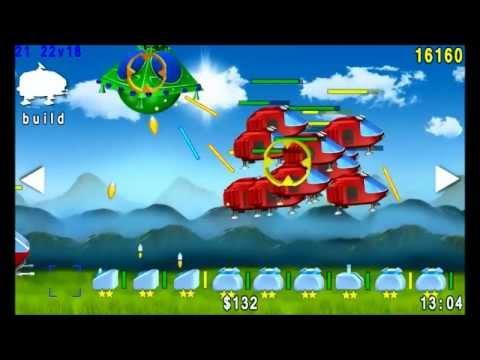 Video of Alien Terra FREE BETA