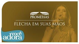 Pamela - Flecha Em Suas Mãos (DVD Festival Promessas) [Vídeo Oficial]