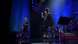 Heart Ann & Nancy Wilson these dreams Live