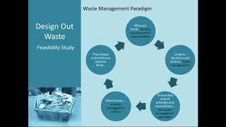 Diseñando a partir de residuos de construcción