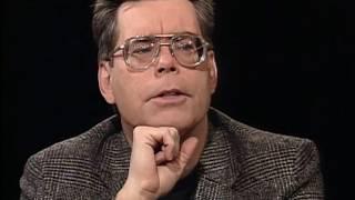 Stephen King interview (1993)