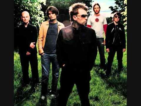 Radiohead (01/10) - 10. Videotape / The Tourist