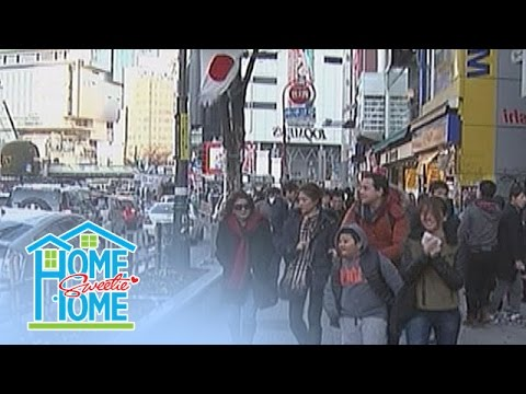 mp4 Home Sweet Home Japan, download Home Sweet Home Japan video klip Home Sweet Home Japan