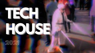 MIX TECH HOUSE 2021 #16 (Fisher, Farruko, Wade, Nelly Furtado, David Guetta, Solardo...)