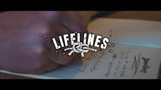 Video LIFELINES - SOMETIMES (OFFICIAL VIDEO)