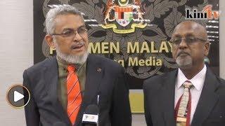 'SPRM mesti telus, tangkapan kes tanah Ijok agenda BN'