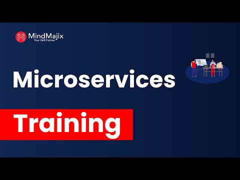 Microservices Training | Microservices Online Certification Course ...