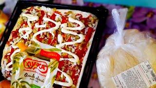У Макса 1,35 тыс. подписчиков Домашний рецепт пицца домашняя с фаршем. Рецепт от Любовь  Геннадьевны.  Давно нам обещали этот рецепт пиццы с фаршем, но всему свое  время и случай.  Пришло время и пиццы с фаршем, рецепт домашний 40
