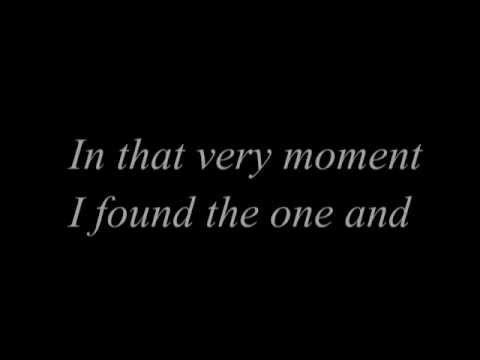 Beautiful in White - Shane Filan (with lyrics)