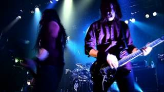 Arch Enemy - 3.Burning Angel Live in London 2004 (Live Apocalypse DVD)